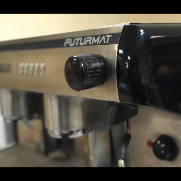 اسپرسو ماشین Futurmat مدل F3