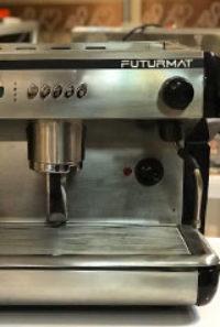سفارشی سازی اسپرسو ماشین فوتورمات